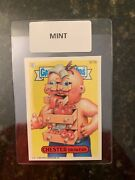 1988 Topps Garbage Pail Kids 517a Chester Drawers.........mint