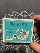 Ruffler Foot 55705 For Singer Brother And Others For Low Shank Sewing Machine