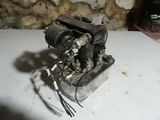 Vintage General Railway Signal Co Type K Relay Size 2 Relay