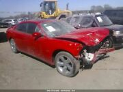 Rear Bumper Police Package Vin K 7th Digit Fits 11-14 Charger 352157