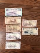 Middle East Currency Lebanon Egypt Syria And Germany