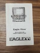 Eagle View Gps Marine Chartplotter Installation And Operation Manual Guide