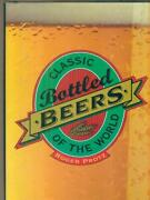 Classic Bottled Beers Of The World Protz Roger Prion 1998
