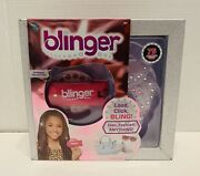 Blinger Diamond Collection Glam Styling Tool - Load Click Bling Hair Fashion