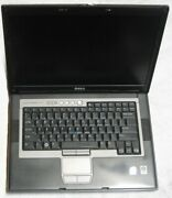 Dell Latitude D820 14 2.0ghz 2gb 160gb Win-7 [d620 D520 Hp Acer Apple]