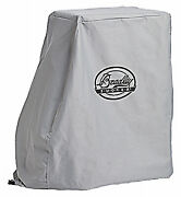 Btwrc Weather Guard Smoker Cover Fits 4 Rack Smokers - Quantity 1