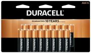 New Lot Of 96 Duracell Aa Coppertop Alkaline Battery Priority Ship
