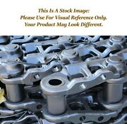 Ca0669/40 One New Salted And Lubed Track Link Assy 850d