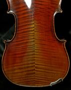 Listen To The Video 19th Century Old Beautiful Conservatory Germany Violin