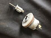 Oem Ford 1965 1966 1967 Ignition Switch Galaxie Mustang Fairlane Thunderbird