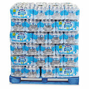 Nestle Waters Pure Life Purified Water 0.5 Liter Bottles 24/carton 78 Cartons