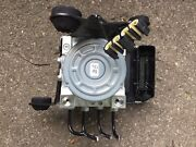 Volvo Xc60 Xc90 Abs Traction Pump W/control Module 16-19