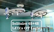 Examination Light Operation Theater Lamp Ceiling Light Intensity-160000 X 2 Lux