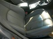 Passenger Front Seat Bucket Air Bag Leather Fits 09-10 Infiniti G37 2086645