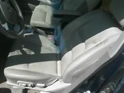 Driver Front Seat Leather Electric With Memory Fits 04-06 Maxima 1966779