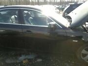 No Shipping Passenger Front Door Electric Green Tint Fits 06-10 Bmw 550i 21717