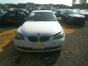 No Shipping Passenger Front Door Electric Green Tint Fits 06-10 Bmw 550i 22155