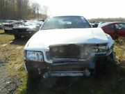 No Shipping Driver Left Rear Side Door 120.7 Wb Fits 02-11 Crown Victoria 148