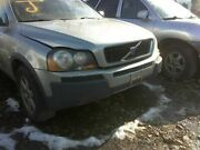 No Shipping Front Bumper Fog Lamps With Headlamp Washers Fits 03-06 Volvo Xc90