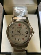 Victorinox Swiss Army Special Edition Private Practice Custom Watch