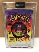 2020 Topps Project 2020 135 Tony Gwynn Artist Proof /20 - By Gregory Siff