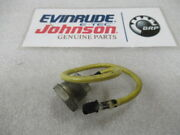 Z50 Evinrude Johnson Omc 378332 Rectifier Oem New Factory Boat Parts