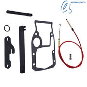 High Quality Lower Shift Cable Assembly For Omc Cobra Sterndrive Replaces 987661
