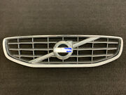 11-13 Volvo S60 Front Grill W/o Adaptive Cruise 30795039