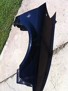 99-04 2000 00 Ford Mustang Front Right Fender Black Local Pick Up Only In Iowa