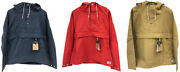 The Windjammer Menand039s Anorak Wind/water Resistant Jacket - Nf0a4ag1