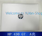 1pc For Hp 430 G7 431 435 436 G7 A Shell Screen Shell Ra42 Df