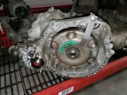 Automatic Awd Transmission Out Of A 2010 Pontiac Vibe 2.4l With 69,809 Miles