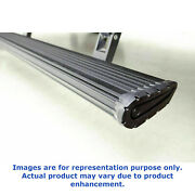 Amp Research Powerstep Xtreme Electric Running Board For 18-19 Jeep Wrangler Jl