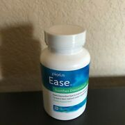 Plexus Ease Soothes Discomfort 60 Capsule Bottle New2022🚐same Day Ship