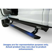 Amp Research Powerstep Xl Running Board For 07-20 Toyota Tundra Crewmax Cab