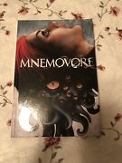 Mnemovore By Hans Rodionoff And Ray Fawkes 2011, Hardcover