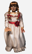 Trick Or Treat Studios Life Size The Conjuring Annabelle Doll In Stock