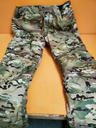 New With Tags Beyond Clothing A7 Cold Pants Durable Multicam Ocp Large Regular