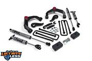Zone Offroad C48n/c49n 3and039and039 Adventure Series Uca Lift Kit For 2020 Chevy 2500hd