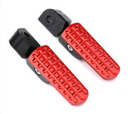 Motorcycle Bmw G310 Footrest Kickstand Rear Foot Pedals
