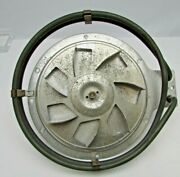 Sub-zero 809820, Wolf Stove Oven Fan Element Assembly, Open Box, Used
