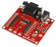 Xbee Explorer Serial, Rs232-to-serial Access To Xbee Pins