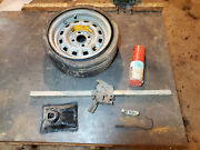 1975 1976 1977 1978 1979 1980 Chevy Monza Spare Tire Jack Free U.s. Shipping
