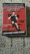 Encyclopedia Of Kettlebell Lifting Series 1 - The Ultimate Instructional Dvd...