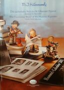 Fascinating World Of M.i. Hummel Figurines Guide For Collectors C 2000