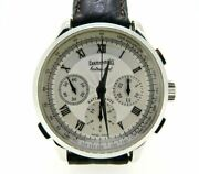 Watch Eberhard And Co Extra-fort. 31049 Chronograph Rattrappante Ed. Limited