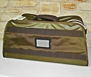 New Victorinox 81-3406 Ch-97 2.0 Climber 22-inch Carry On Duffle - Pine Green