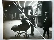1950s.b/w Photo By Otto Karminski.penny For The Guy.guy Faulkes Series Of 5 2