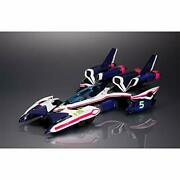 Variable Action Hi-spec Future Gpx Cyber Formula Sin