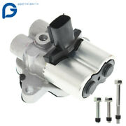Engine Variable Timing Oil Control Valve 1263361 For 2014-15 Chevy Malibu Impala